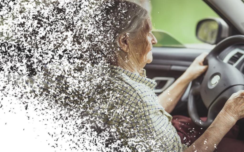 Hallan a una abuela con Alzheimer que se había perdido con su nieto