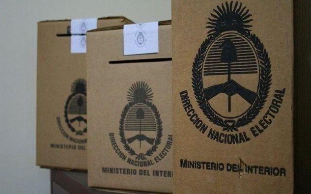 Los santafesinos eligen gobernador entre Bonfatti, Perotti y Corral