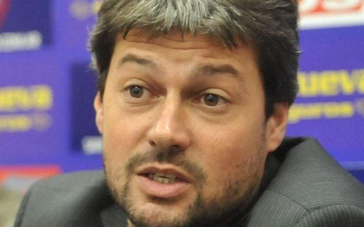 Lammens será el principal rival porteño para Rodríguez Larreta