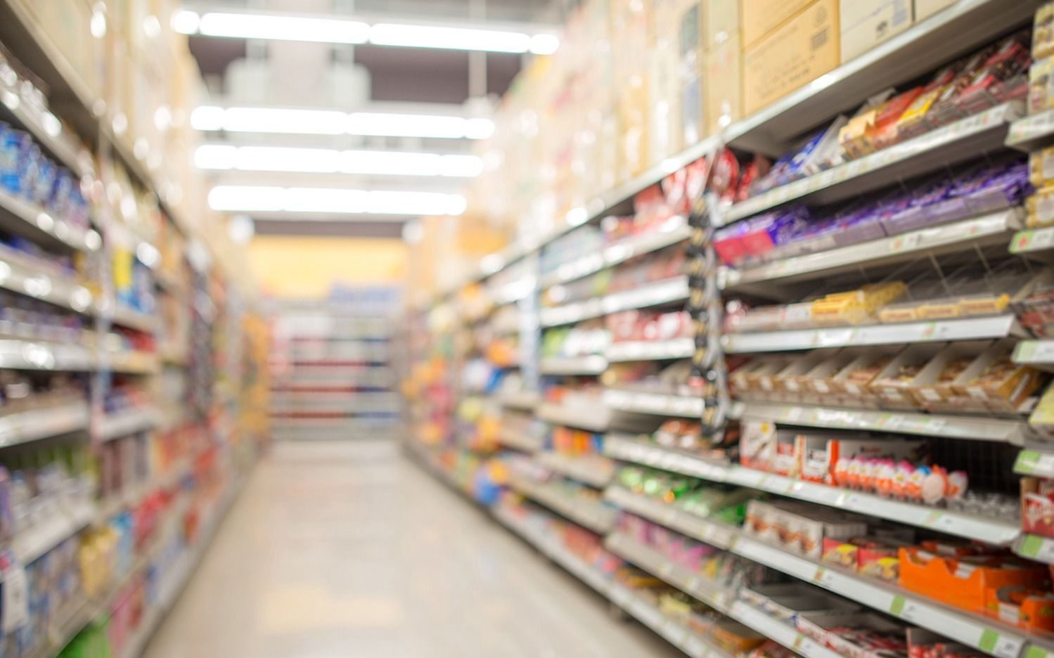 La reactivación del consumo, en espera: vuelven a bajar las ventas en los súper