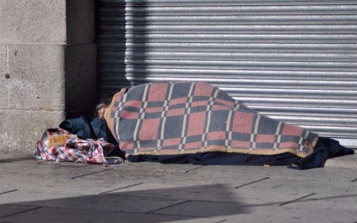 Garantizar la atención de los necesitados ante la ola de frío