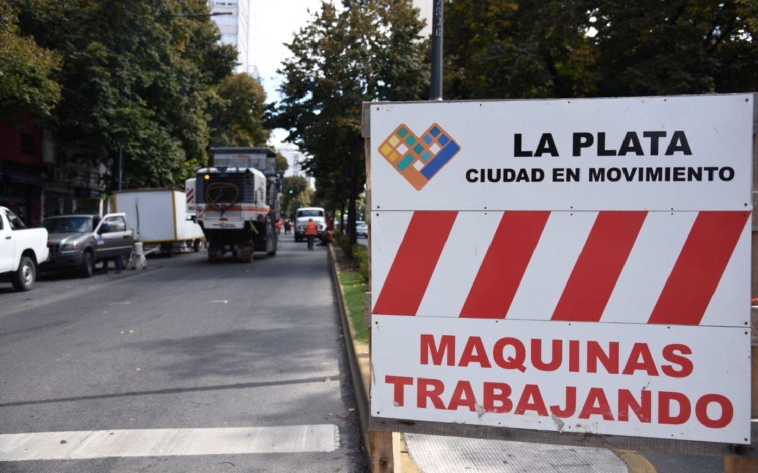 Por las obras viales anunciadas, en la Autopista se registran demoras