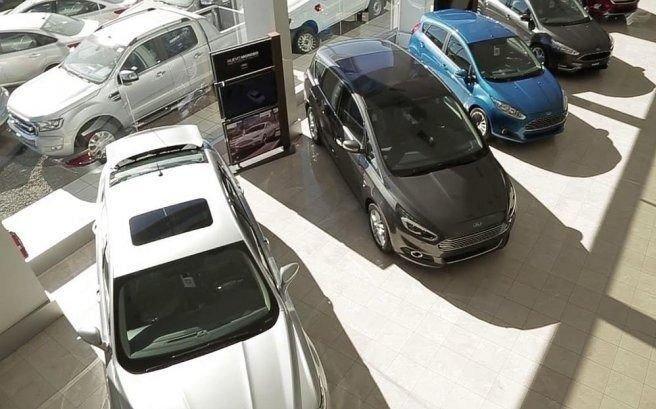 La producción de autos cayó 39,4% en junio, pero ya se refleja el programa de descuentos