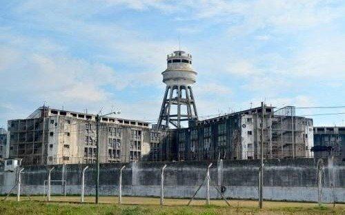 La resocialización de presos en cárceles a través de la solidaridad