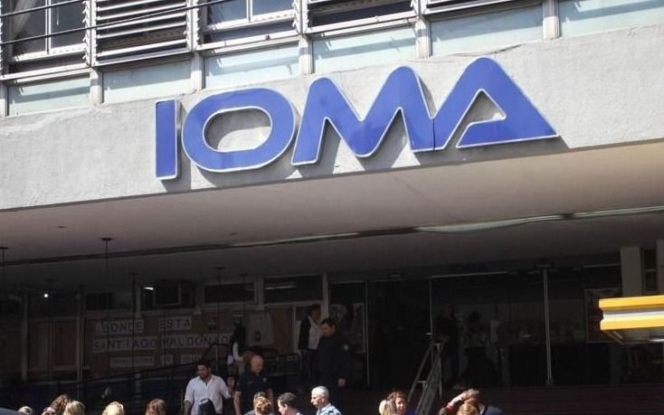 Jornada para debatir el sistema solidario de salud y el nomenclador de IOMA