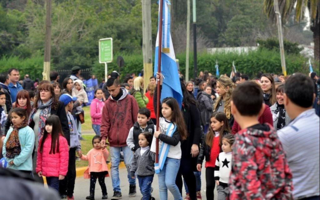 Melchor Romero sale a celebrar su aniversario con desfile, música y ferias