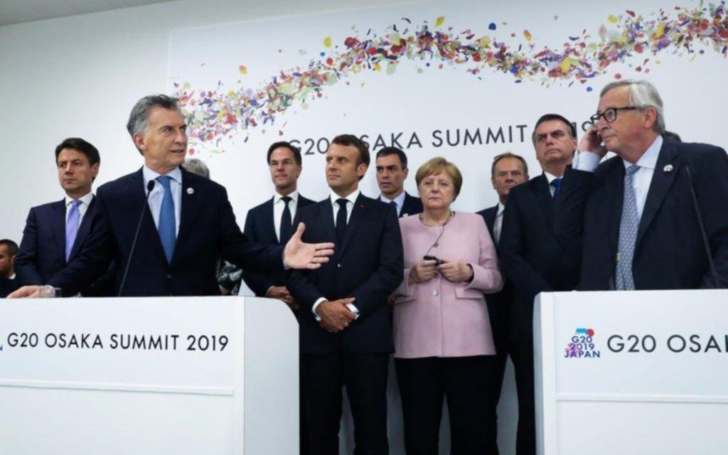 Los interrogantes que abre el acuerdo Mercosur-Europa
