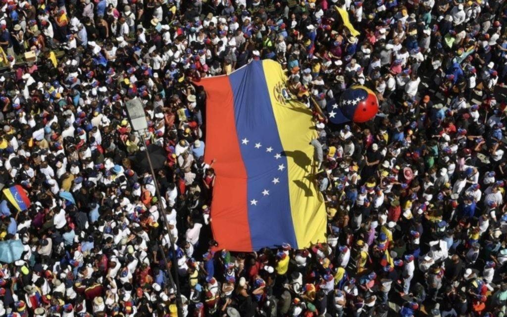 Piden investigación sobre la violación de derechos humanos en Venezuela