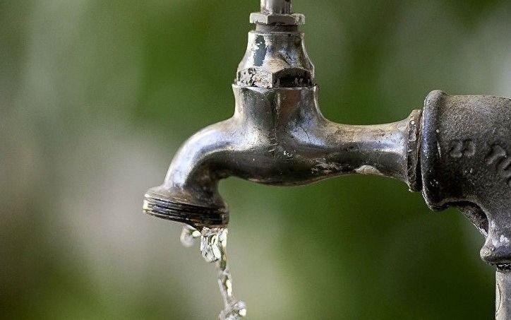 Podría faltar agua en distintos barrios de la Ciudad por tareas en la Planta Potabilizadora