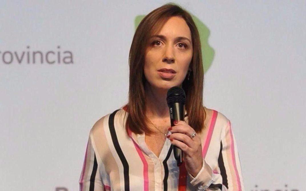 """""""Las transformaciones van a ser profundizadas por Vidal"""""""