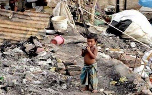 El desafío de la pobreza extrema