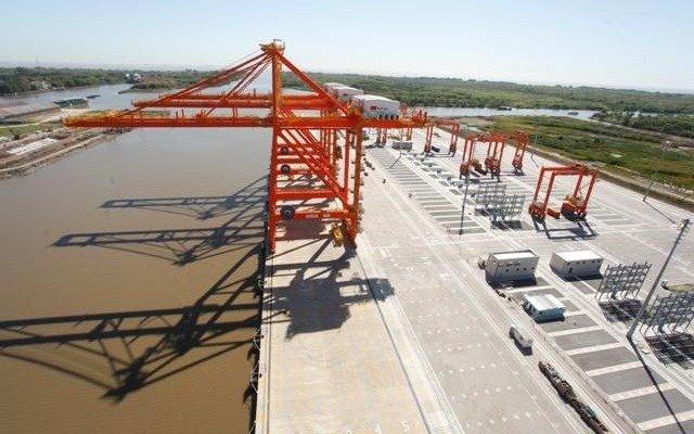 La terminal de contenedores suma nuevos clientes