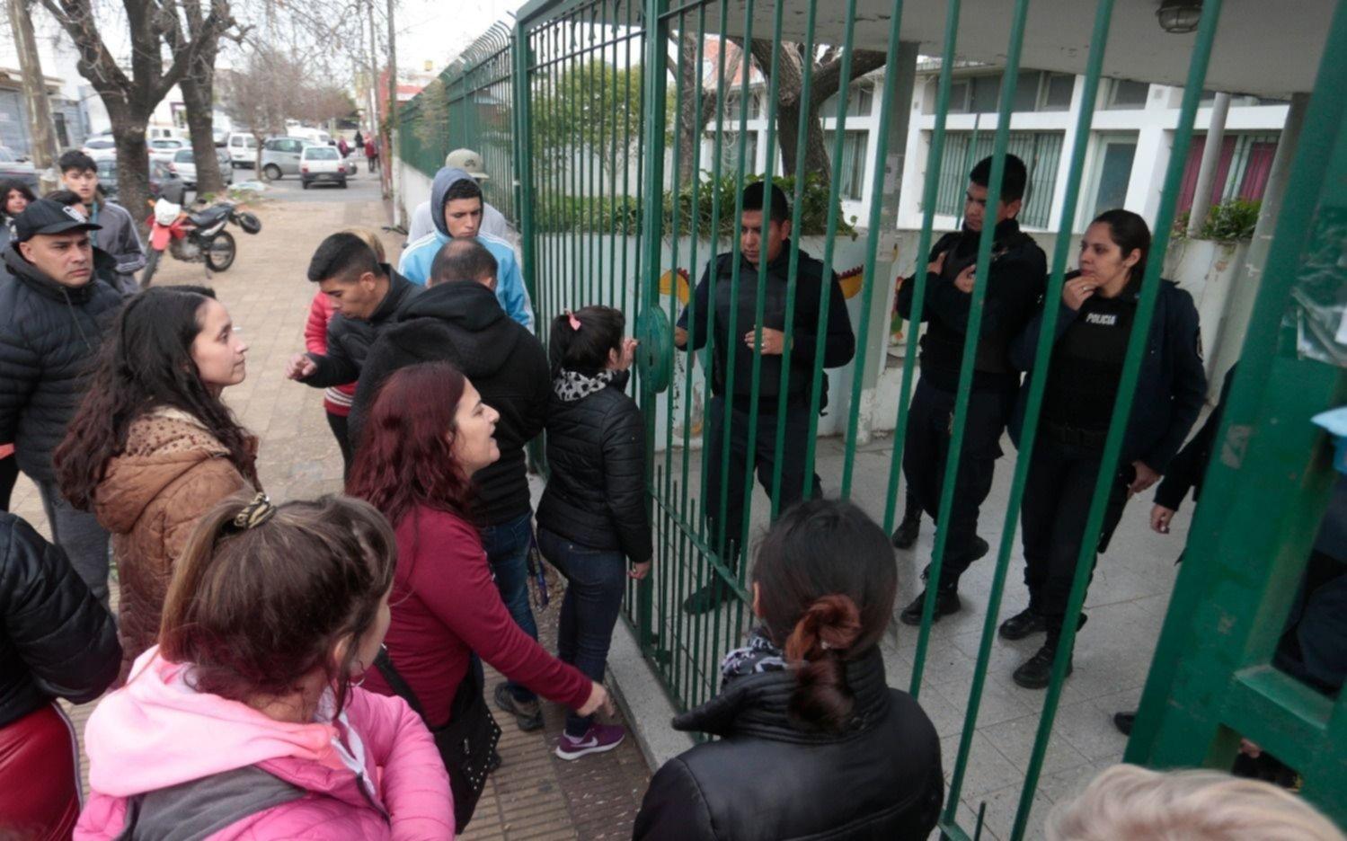 Por las denuncias en el Jardín de Villa Elvira, dos nenes a cámara Gesell