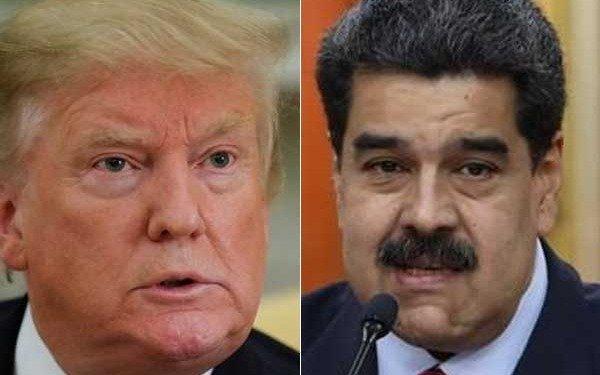 """EE UU le comunica a Maduro que tiene un """"corto plazo"""" para dejar el poder"""