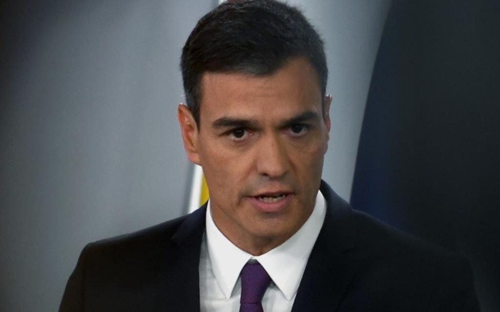 Sánchez aún sin votos en España para ser reelecto