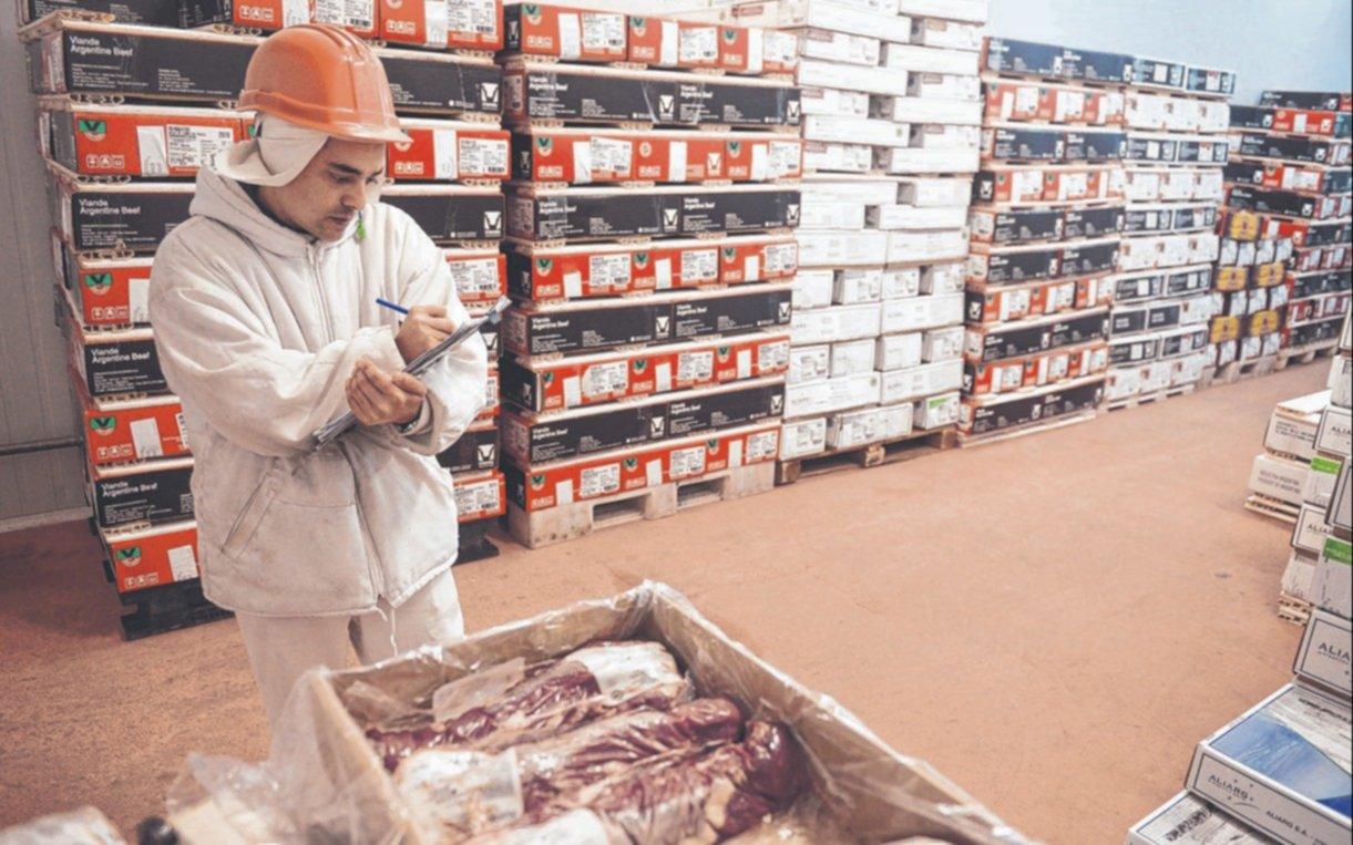 China encabeza exportaciones agrícolas argentinas y suma U$S 1.500 millones