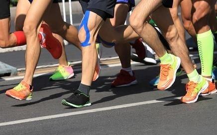 Preparan la maratón local que organiza Conin para recaudar fondos