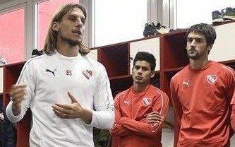 La derrota en Quito dejó al Rojo fuera de competencia