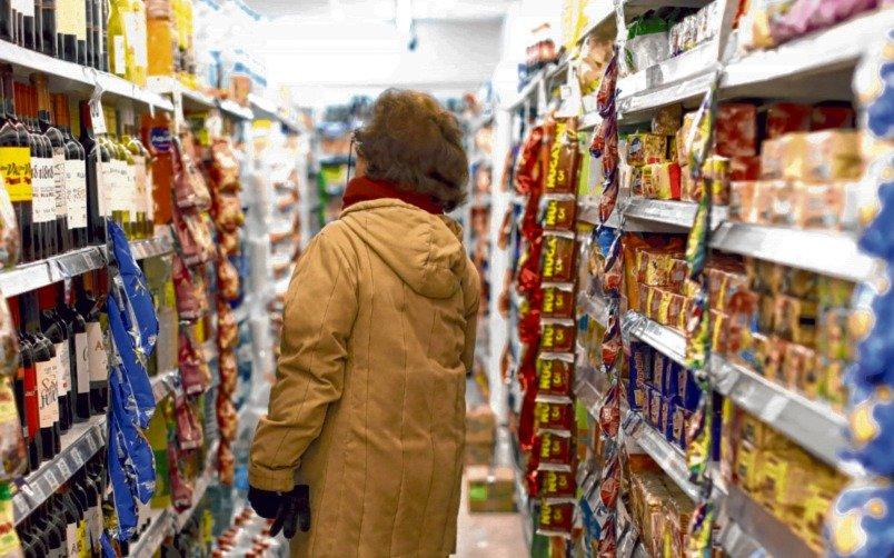 Sin IVA hasta diciembre en productos alimenticios de la canasta básica