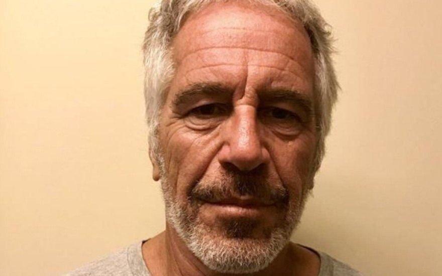 Epstein y una autopsia que no aclara de qué murió