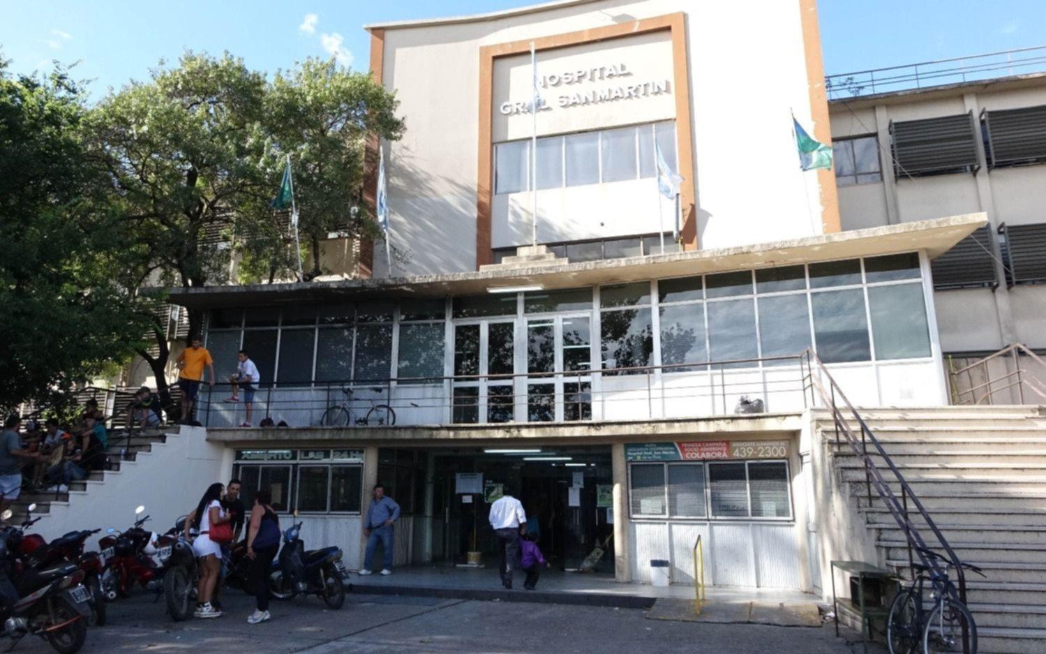 Falta de personal condiciona el uso del resonador en el Hospital San Martín