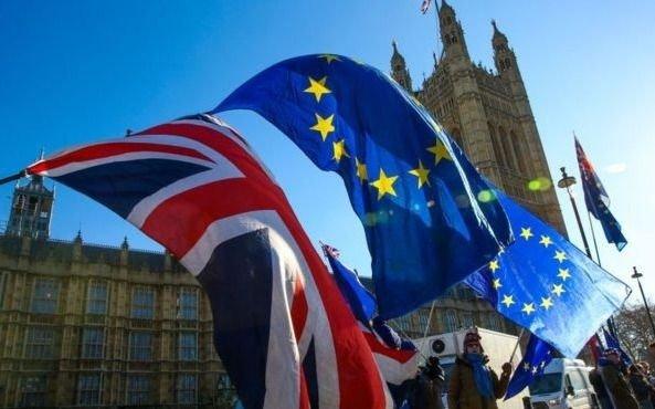 El impacto de un brexit sin acuerdo