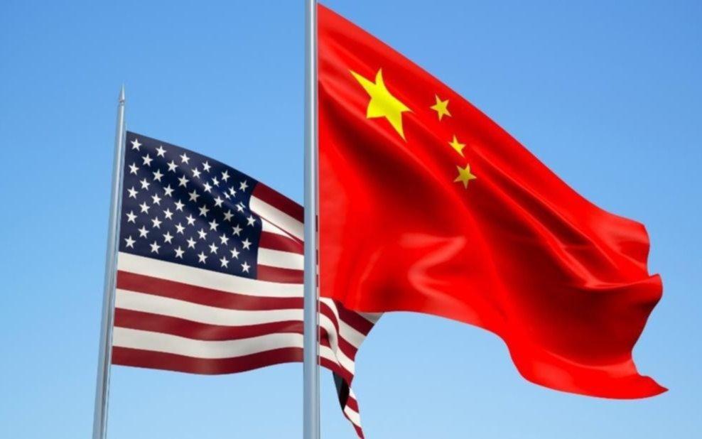 Ya al rojo vivo, la economía global paga los platos rotos de la guerra entre China y EE UU