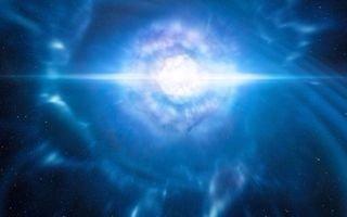 Confirman la detección de una kilonova, tras revisar los datos que se tenían