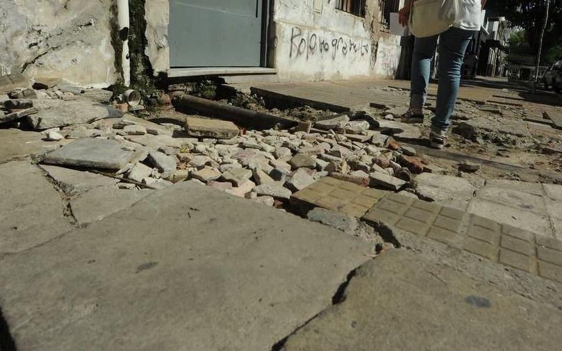 Trampas urbanas, un riesgo al que nuestra ciudad no escapa