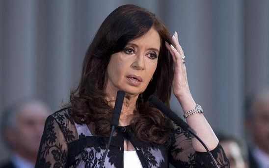 Cristina fue autorizada nuevamente a viajar a Cuba