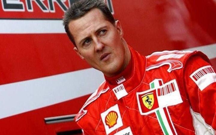 Con total hermetismo, trasladaron a Schumacher a París buscando su recuperación
