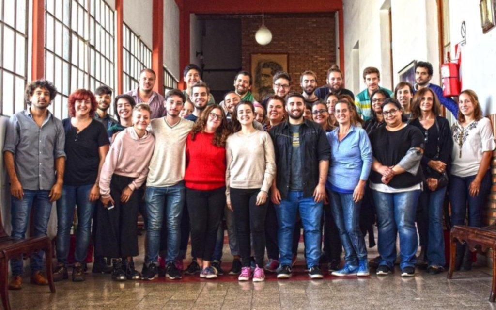 Tous Ensemble recibió el diploma al mérito de la Fundación Konex