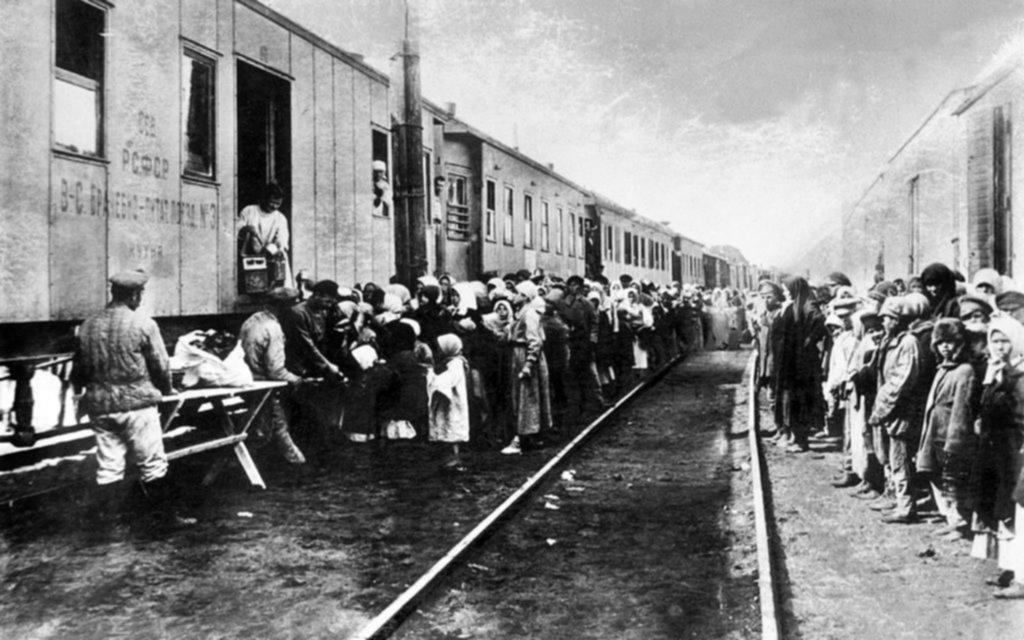 Nuevo trabajo revela que 1.100 argentinos fueron víctimas del Holocausto