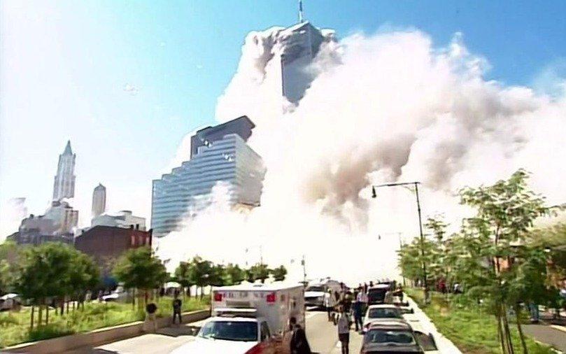 Dieciocho años después, la sombra del cáncer detrás del atentado en las Torres Gemelas