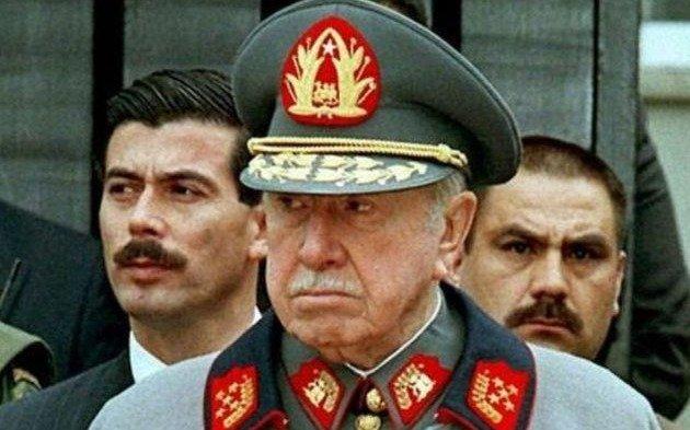 Chile, contra los horrores del pasado