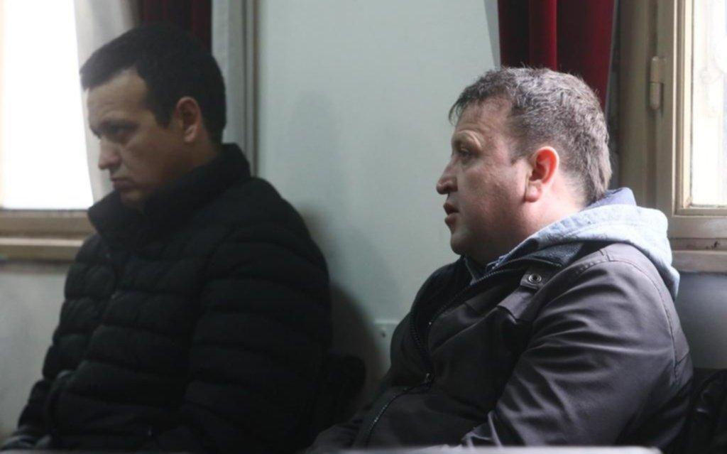 Más testigos cargaron contra los hermanos acusados de degollar a sus tíos en Tolosa