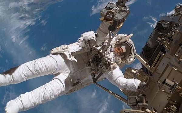 Alumnos irán a EE UU para entrenar como astronautas