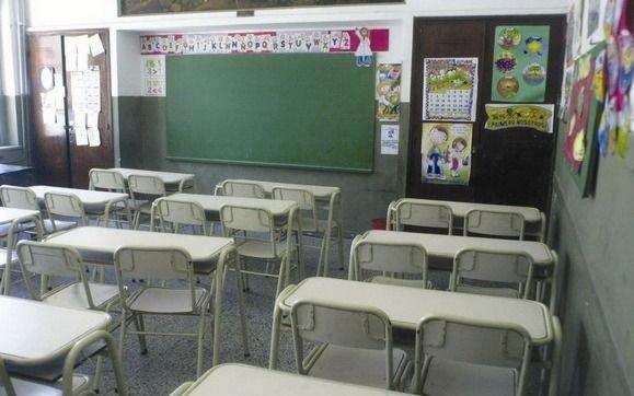 Los niños que nunca pisarán un aula