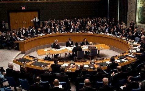 El Golfo Pérsico y la paz mundial