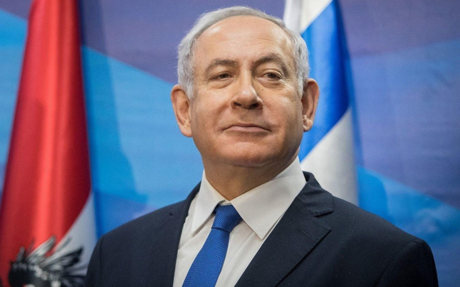 Netanyahu llama a formar un gobierno de unidad