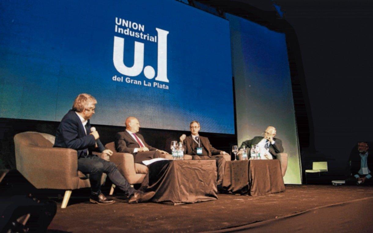 La industria local debate los desafíos y nuevas propuestas para la Región Capital