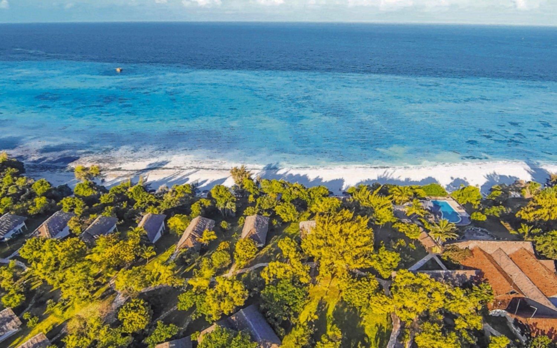 Pemba: el paraíso hecho isla