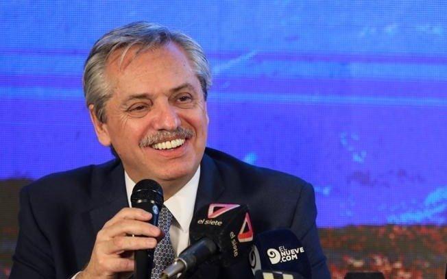 Ahora Fernández le baja el tono a impulsar cambios en Bienes Personales
