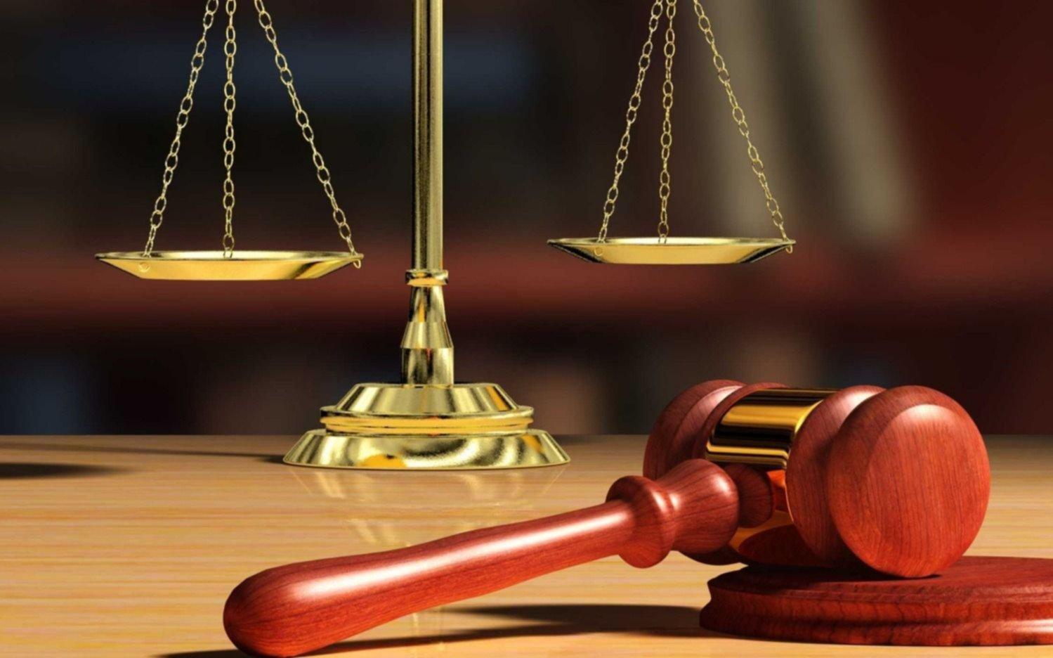 """Pidieron juicio oral para """"la banda de los policías"""""""