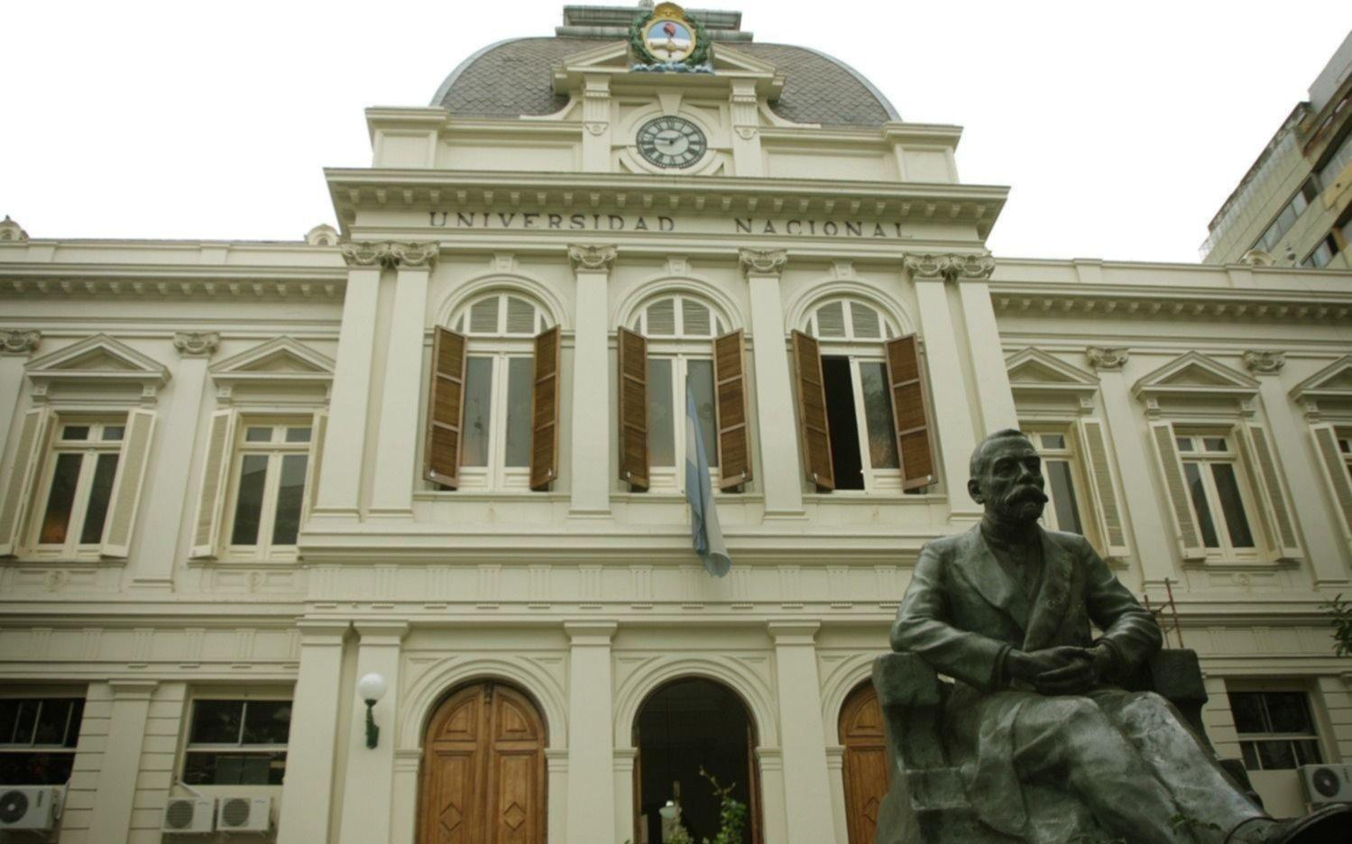 Empieza la inscripción a los colegios de la Universidad