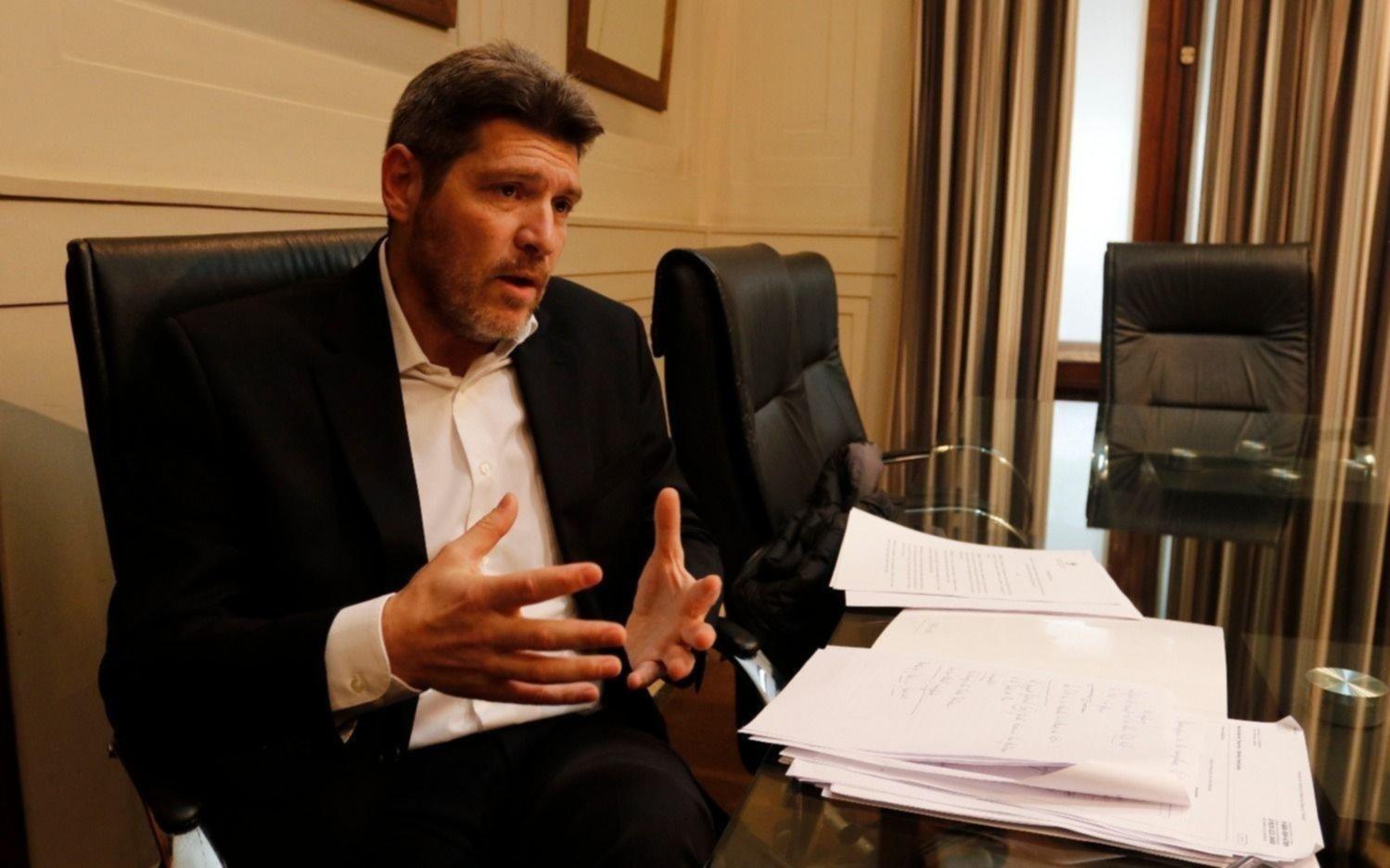 """Piden informes a la Comisión por la Memoria por la """"auditoría"""" a medios"""