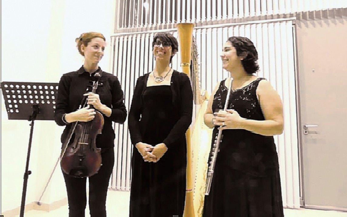 El Festival de Primavera sigue con el octeto de Schubert