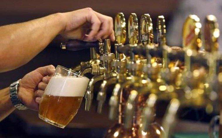 En Meridiano V se preparan para la Fiesta de la Cerveza