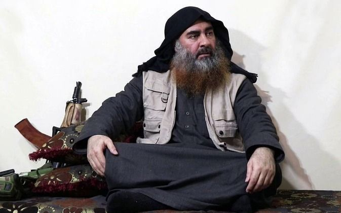 La caída del califa Ibrahim puede marca el fin de una era