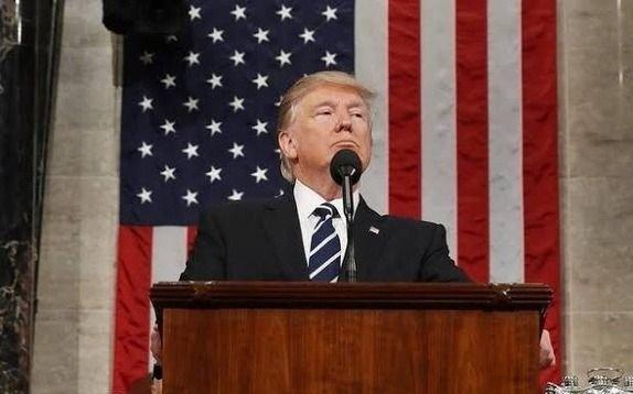 Trump va por el voto afroamericano
